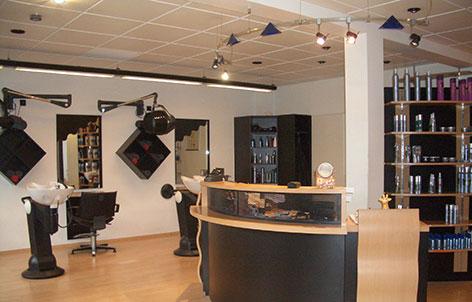 Photo von HAIRSHOP - Wir machen Ihr Haar in Bonn