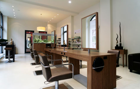 Photo von Beate Kahlcke Friseure & Spa in Berlin