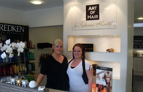 Foto 4 von Art of Hair by Sabrina Korth in Hürth
