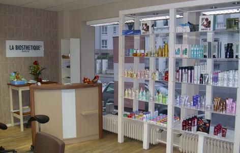 Foto 2 von Sergio Der Frisör - Haar und Kosmetik in Haan
