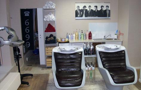 Foto 3 von Sergio Der Frisör - Haar und Kosmetik in Haan