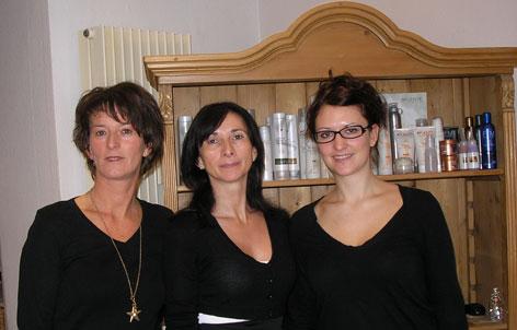 Anita S Haarstudio Bonn Duisdorf Friseure Haarstudios