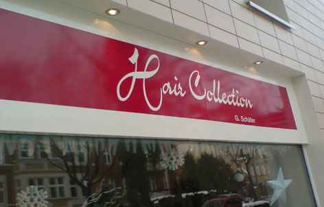 Photo von Hair Collection in Berlin