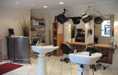Foto 4 von Hair Collection in Berlin