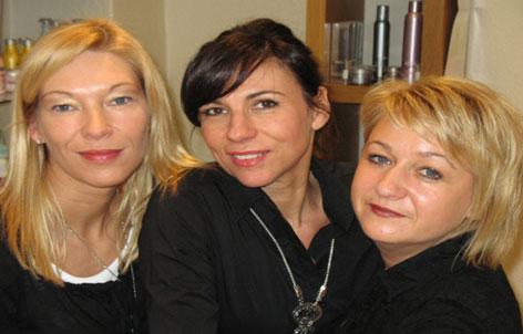 Foto 5 von Hair Collection in Berlin