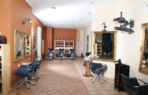 Photo von Friseursalon-vitality in Berlin