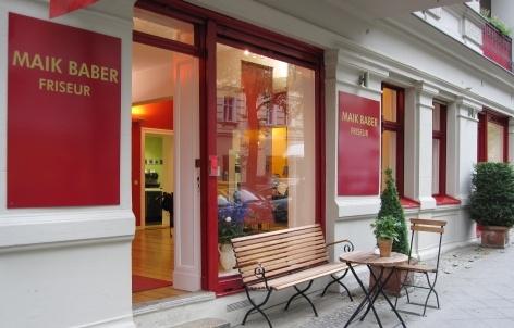 Foto 5 von Maik Baber Friseur in Berlin