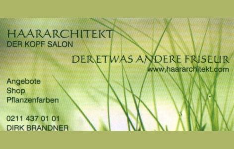 Photo von Haararchitekt der Kopfsalon in Düsseldorf