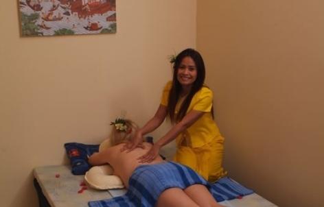 Thai massage brackwede