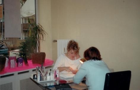 Foto 3 von Coiffeur Hair line & Kosmetikstudio in Berlin