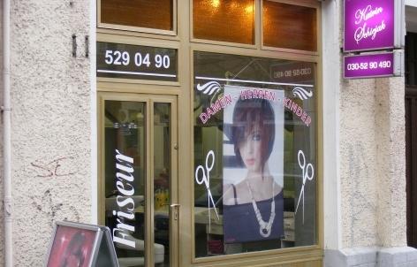 Foto 2 von Friseursalon Katrin Schiejak in Berlin