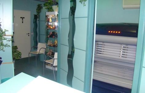 Foto 4 von City Sun Bräunungsstudio in Berlin