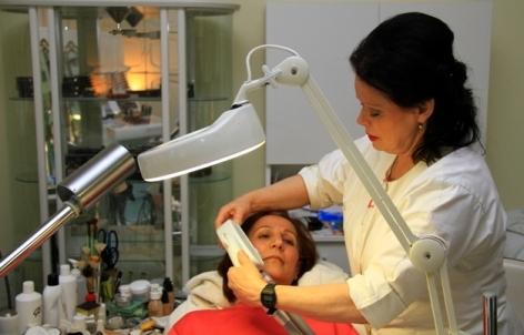 Photo von Medizinisch-Kosmetische Praxis Gesa Rethmeier in Stuttgart
