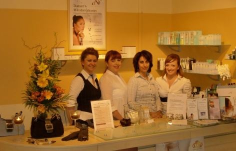 Foto 7 von Classic Nail Cosmetic in Berlin