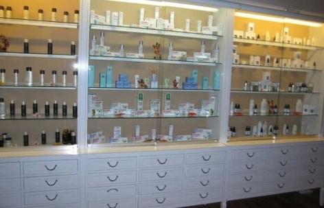 Foto 6 von BoDi Cosmetics in Berlin