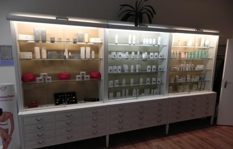 Foto 4 von BoDi Cosmetics in Berlin