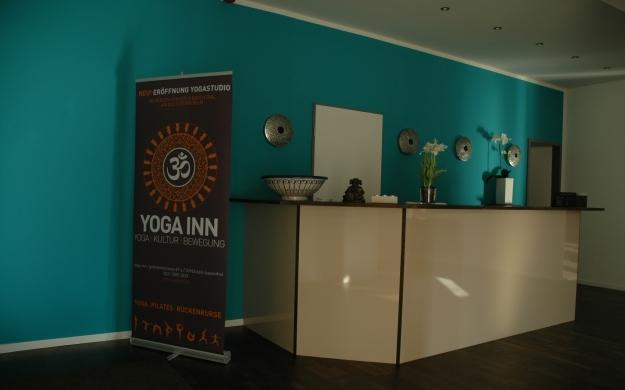 Foto 4 von Yoga Inn in Köln