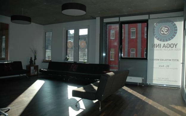 Foto 3 von Yoga Inn in Köln