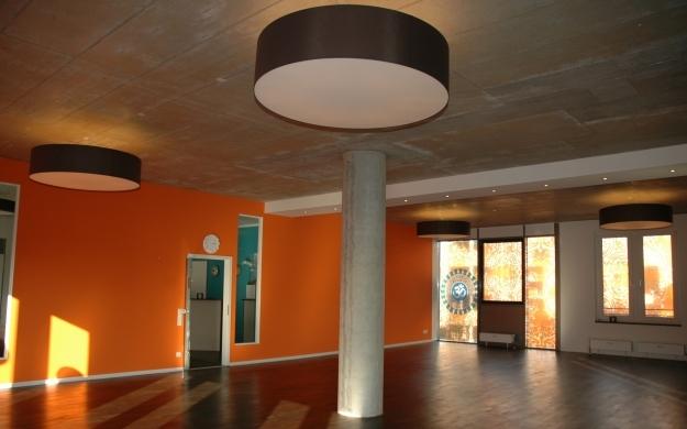 Foto 2 von Yoga Inn in Köln