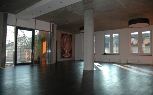 Foto 1 von Yoga Inn in Köln