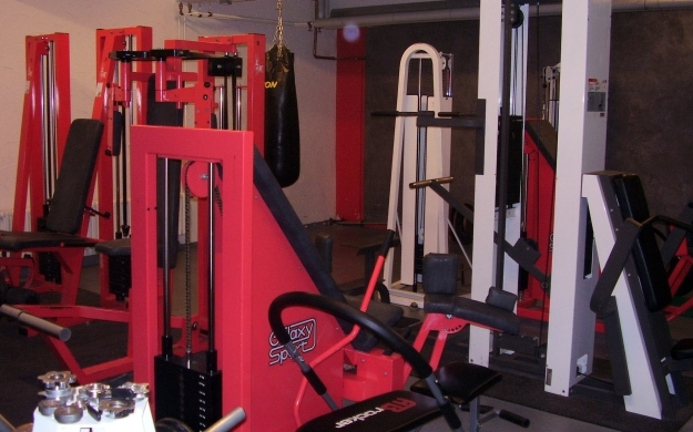 Foto 9 von Sport-Fitness-Therapie-Zentrum in Berlin