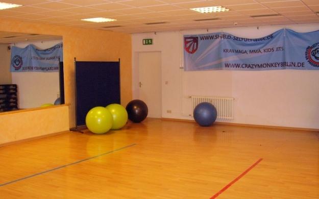 Foto 8 von Sport-Fitness-Therapie-Zentrum in Berlin