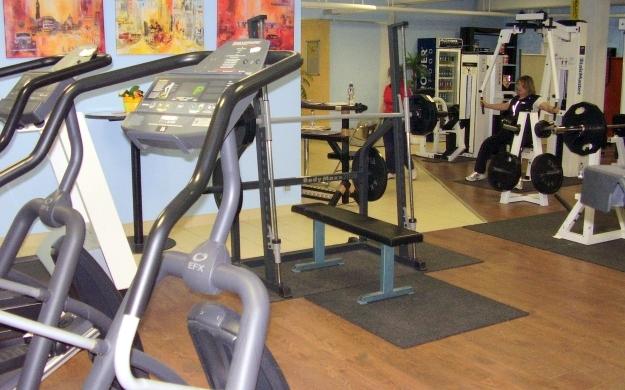 Foto 6 von Sport-Fitness-Therapie-Zentrum in Berlin