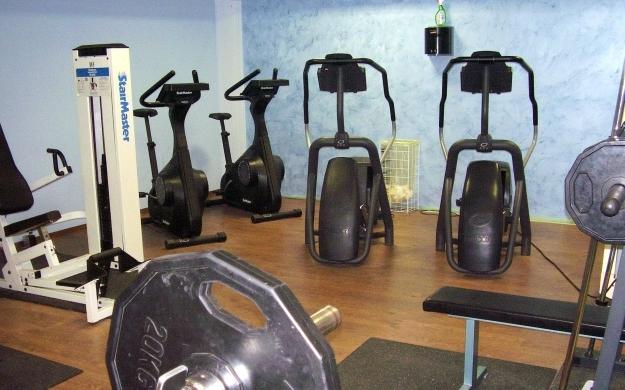 Foto 4 von Sport-Fitness-Therapie-Zentrum in Berlin