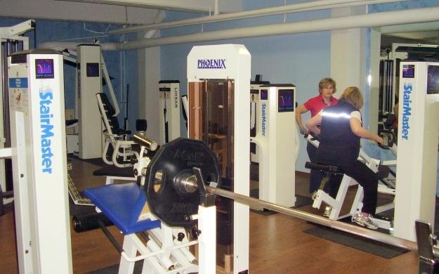 Foto 2 von Sport-Fitness-Therapie-Zentrum in Berlin