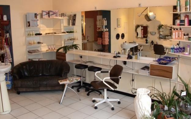 Photo von Hairdesigner Paegel in Berlin