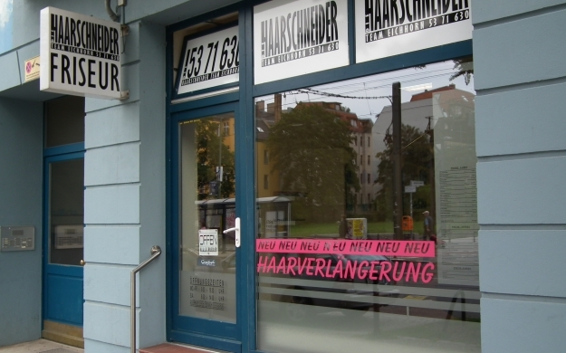 Photo von Die Haarschneider in Berlin