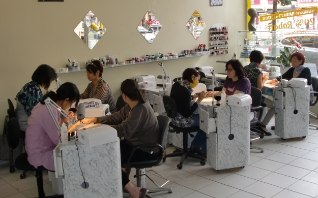 Photo von Star Nails and Hair in Berlin