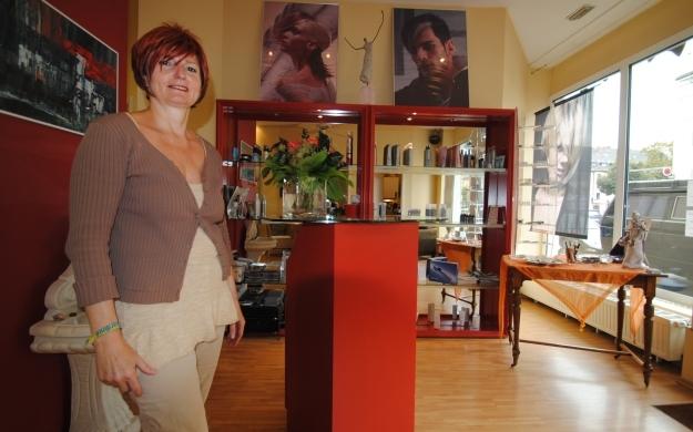 Foto 8 von HAARMOONIE Gefühl für Ihr Haar in Köln
