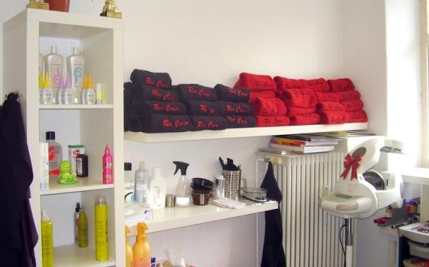 Foto 5 von Red Carpet Hair & Beauty in Berlin