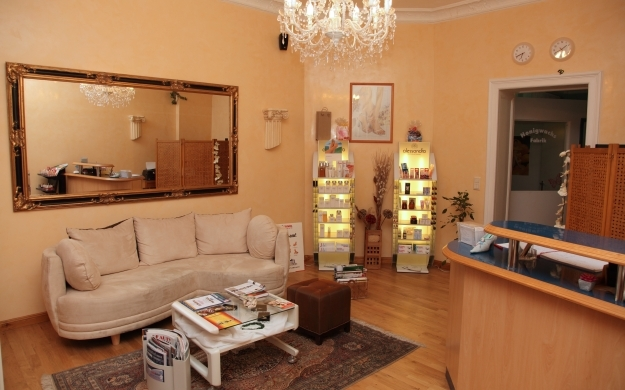 Photo von DepilBella Brazilian Waxing Studio in Berlin