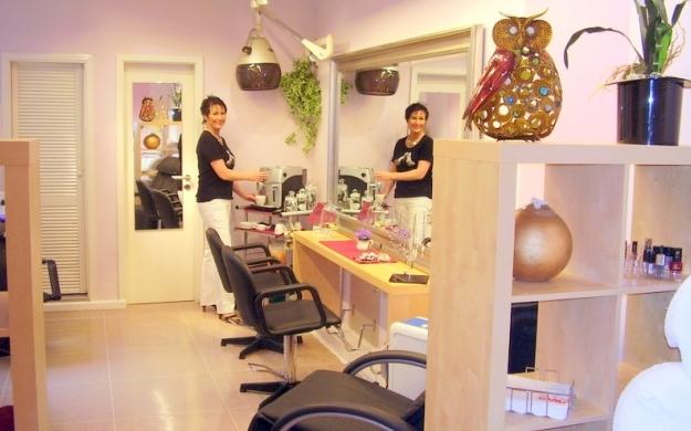 Foto 8 von Kosmetik - Friseurstudio in Berlin