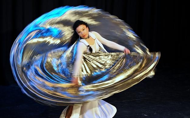 Foto 2 von Artemis Orientalischer Tanz & Events in Stuttgart