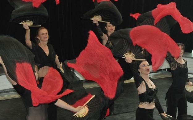 Thumbnail für Artemis Orientalischer Tanz & Events
