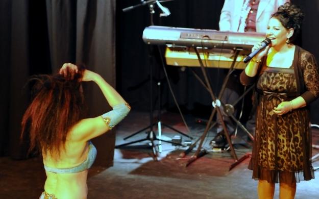 Foto 3 von Artemis Orientalischer Tanz & Events in Stuttgart