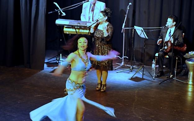 Foto 4 von Artemis Orientalischer Tanz & Events in Stuttgart