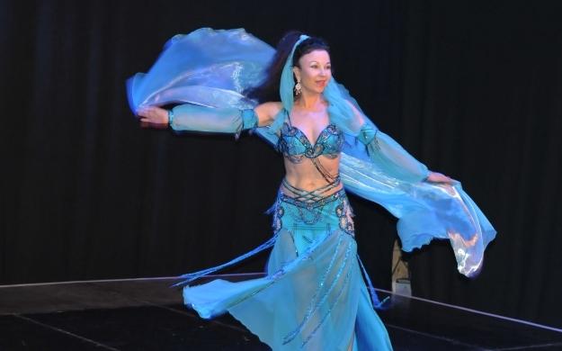 Foto 5 von Artemis Orientalischer Tanz & Events in Stuttgart