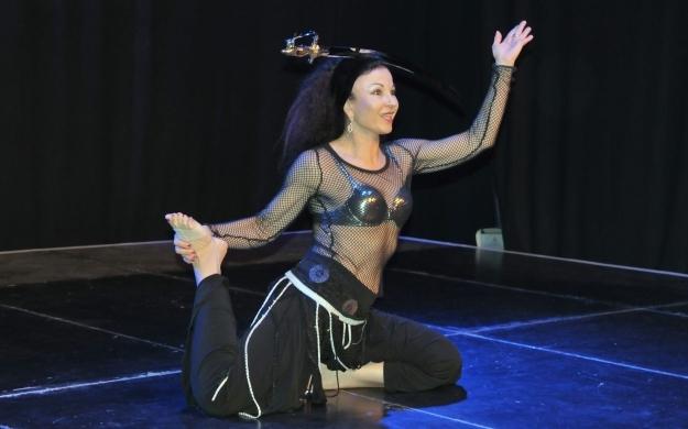 Foto 7 von Artemis Orientalischer Tanz & Events in Stuttgart