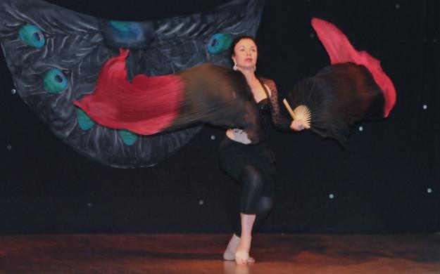 Foto 8 von Artemis Orientalischer Tanz & Events in Stuttgart