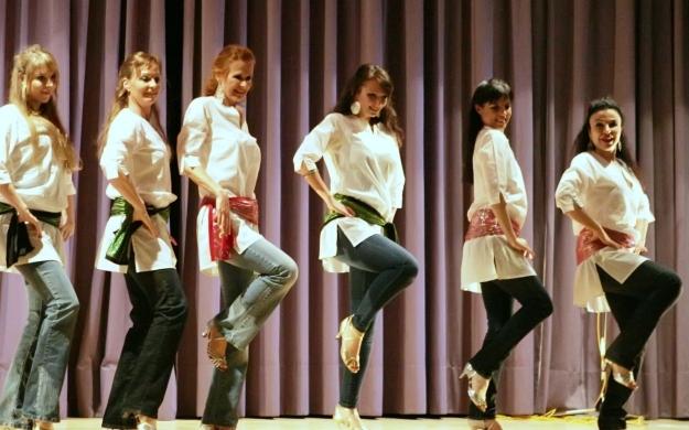 Foto 9 von Artemis Orientalischer Tanz & Events in Stuttgart