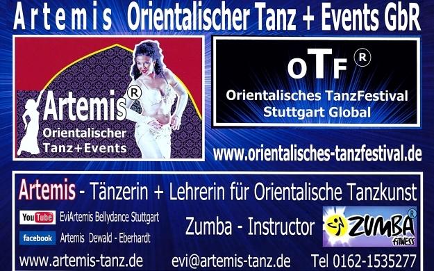 Foto 10 von Artemis Orientalischer Tanz & Events in Stuttgart