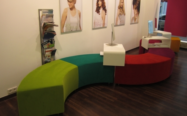 Foto 9 von Perfect Color World in Wiesbaden