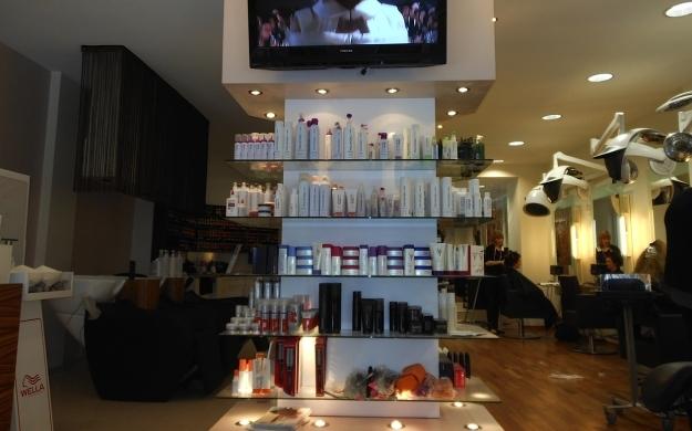 Foto 2 von Intercoiffure Shampoo in Wiesbaden