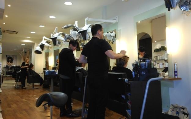 Foto 3 von Intercoiffure Shampoo in Wiesbaden