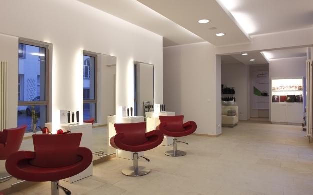 Foto 5 von Claus Peemöller Hair & Make-up in Berlin