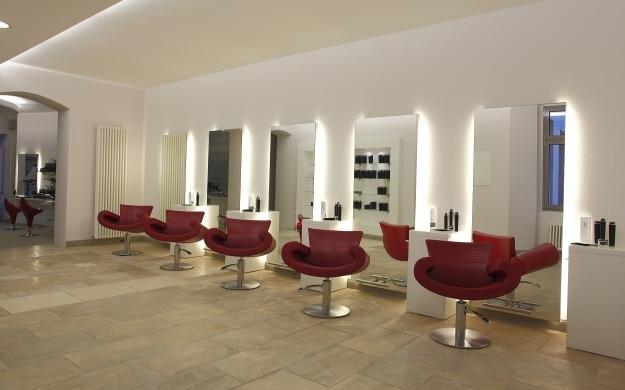Foto 4 von Claus Peemöller Hair & Make-up in Berlin